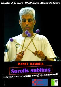 Manel Ramada