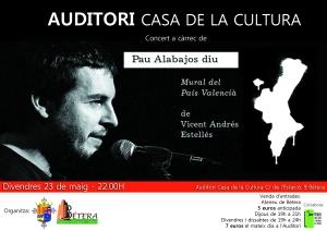 Pau Alabajos