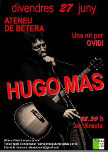Hugo Mas