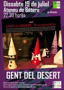 Gent del Desert 2014