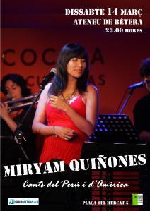 Miriam Quiñones