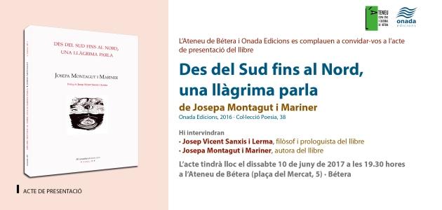 DES DEL SUD FINS AL NORD -MON- (TAR)Bétera(1)